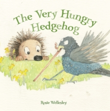 The Very Hungry Hedgehog, EPUB eBook