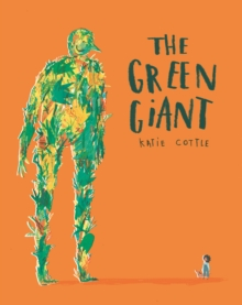 The Green Giant, Paperback / softback Book