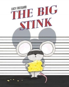 The Big Stink, Paperback / softback Book