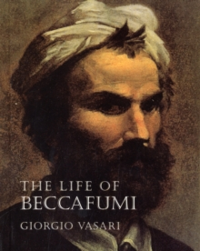 The Life of Beccafumi, Paperback / softback Book