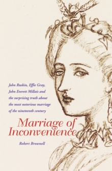 Marriage of Inconvenience, Paperback / softback Book