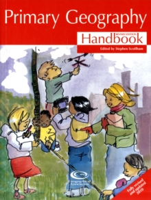 Primary Geography Handbook, Paperback Book