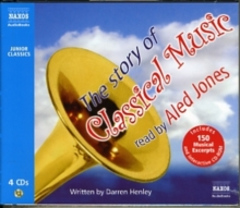 The Story of Classical Music, CD-Audio Book