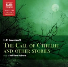 The Call of Cthulhu, CD-Audio Book
