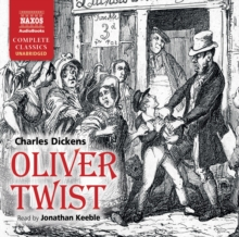 Oliver Twist, CD-Audio Book