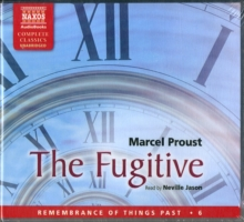 The Fugitive : 6, CD-Audio Book