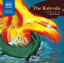 The Kalevala, CD-Audio Book