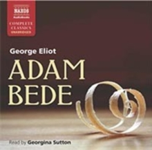 Adam Bede, CD-Audio Book