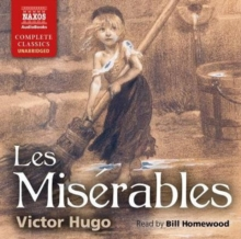 Les Miserables, Video Book