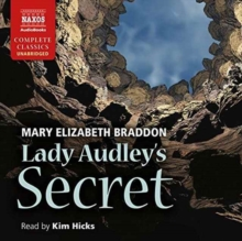 Lady Audley's Secret, Mixed media product Book