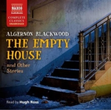 The Empty House : And Other Stories, Mixed media product Book