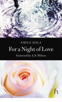 For a Night of Love, Paperback Book
