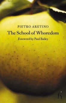 The School of Whoredom, Paperback Book