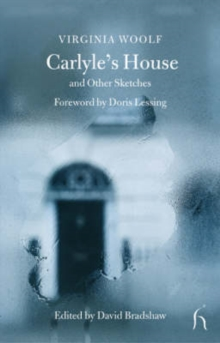 Carlyle's House and Other Sketches, Paperback Book