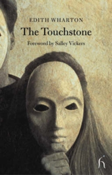 The Touchstone, Paperback Book