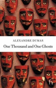 One Thousand and One Ghosts, Paperback Book