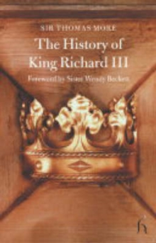 The History of King Richard III, Paperback Book