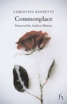 Commonplace, Paperback Book