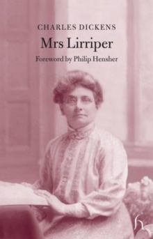 Mrs Lirriper, Paperback / softback Book
