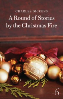 A Round of Stories by the Christmas Fire, Paperback Book
