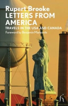 Letters from America : Travels in the USA and Canada, Paperback / softback Book