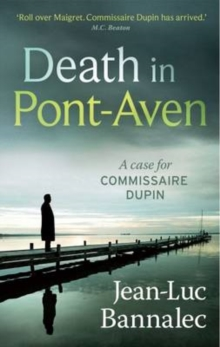 Death in Pont-aven, Paperback / softback Book