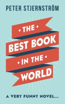 The Best Book in the World, Paperback Book