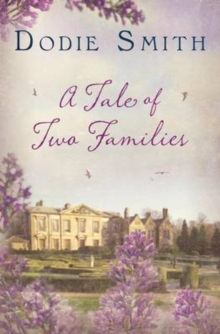 A Tale of Two Families, Paperback Book