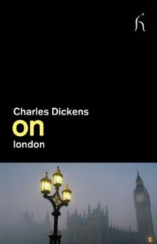 On London, Paperback Book