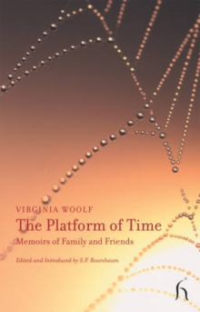 The Platform of Time, Hardback Book