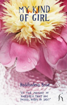 My Kind of Girl, Paperback Book