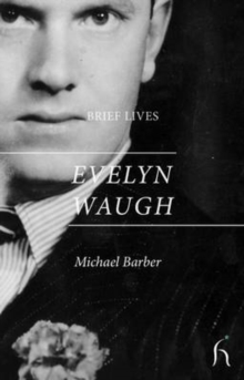 Evelyn Waugh, Paperback Book
