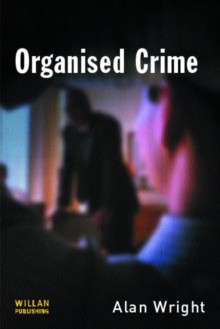 Organised Crime, Paperback Book