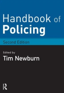 Handbook of Policing, Paperback / softback Book
