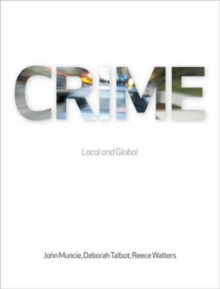 Crime : Local and Global, Hardback Book
