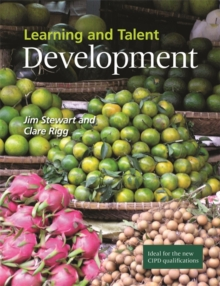 Learning and Talent Development, Paperback Book