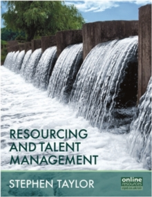 Resourcing and Talent Management, Paperback Book
