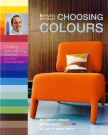 Choosing Colours, Paperback Book