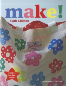 Make!, Paperback / softback Book