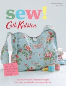 Sew!, Paperback / softback Book