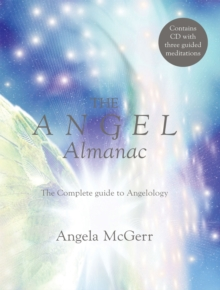 The Angel Almanac, Paperback Book