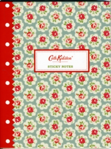 Cath Kidston Sticky Notes, Other printed item Book