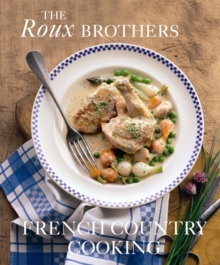 French Country Cooking, Hardback Book
