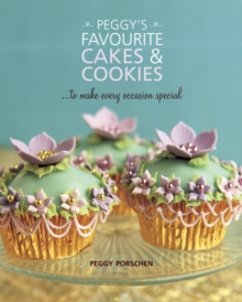 Peggy's Favourite Cakes & Cookies, Paperback / softback Book