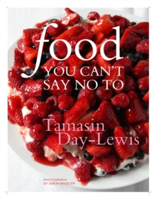 Food You Can't Say No To, Hardback Book