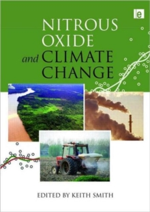 Nitrous Oxide and Climate Change, Hardback Book