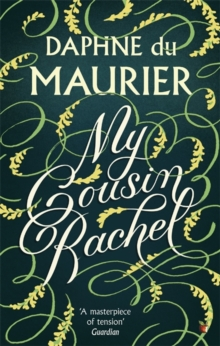 My Cousin Rachel, Paperback / softback Book