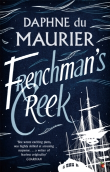 Frenchman's Creek, Paperback Book