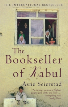 The Bookseller of Kabul, Paperback Book