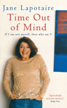 Time Out of Mind, Paperback Book